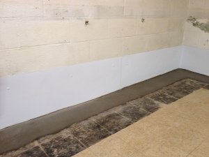 comparing basement waterproofing systems