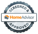 Basement Waterproofing Home Advisor Approved