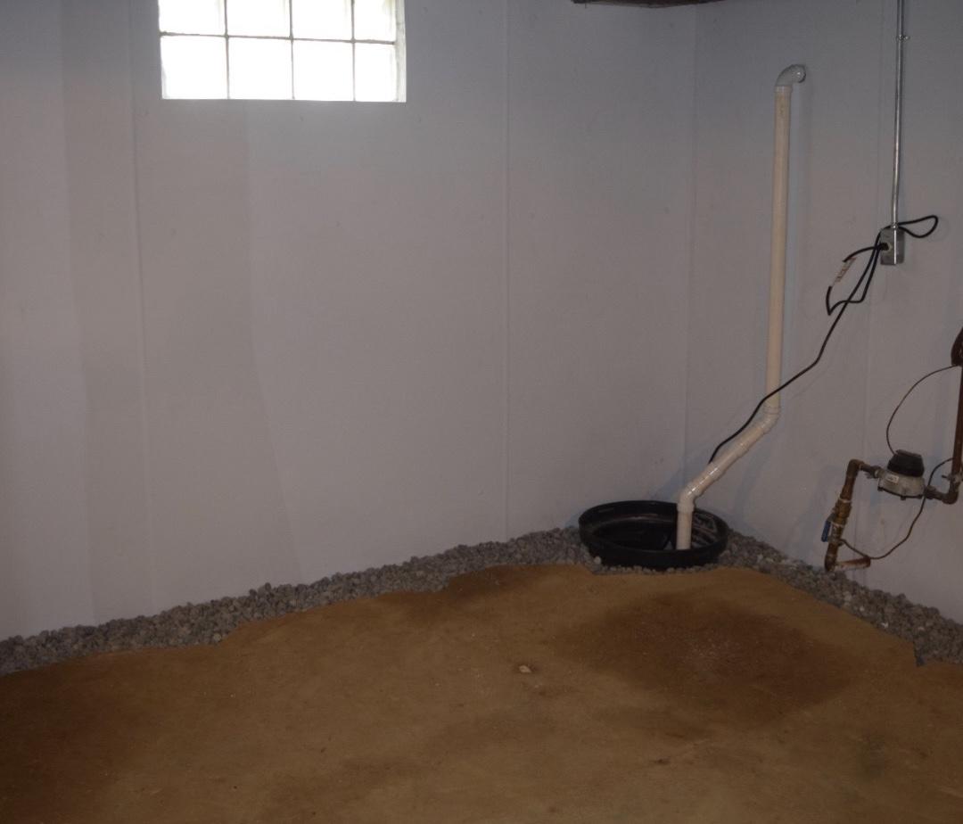 Basement Waterproofing Methods